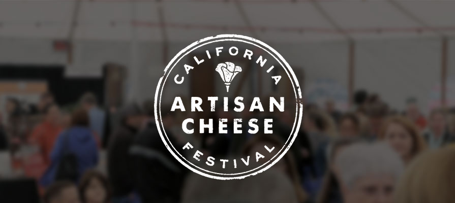 Highlights from the 2017 California Artisan Cheese Festival