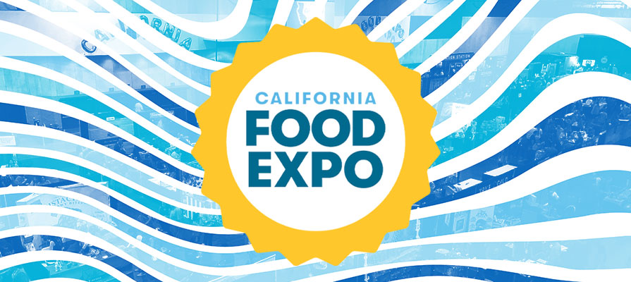 Hundreds Gather at the California Food Expo