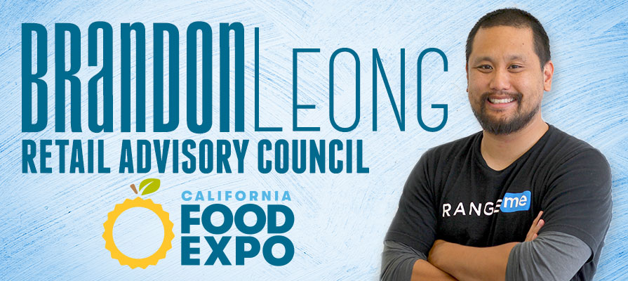 CA Food Expo Appoints Brandon Leong