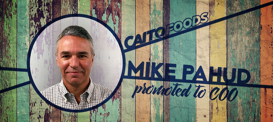 SpartanNash Names Mike Pahud as Caito Foods' Chief Operating Officer