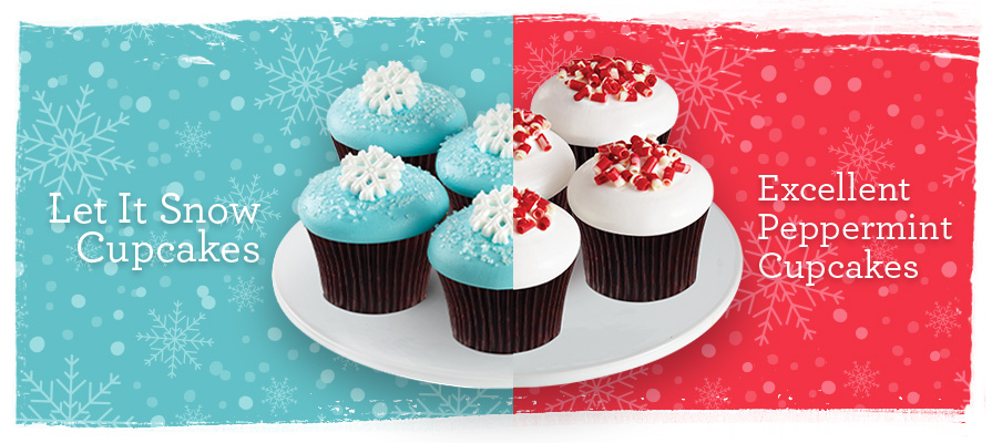 Cake Boss™ Goes Nationwide with Holiday Baked Goods