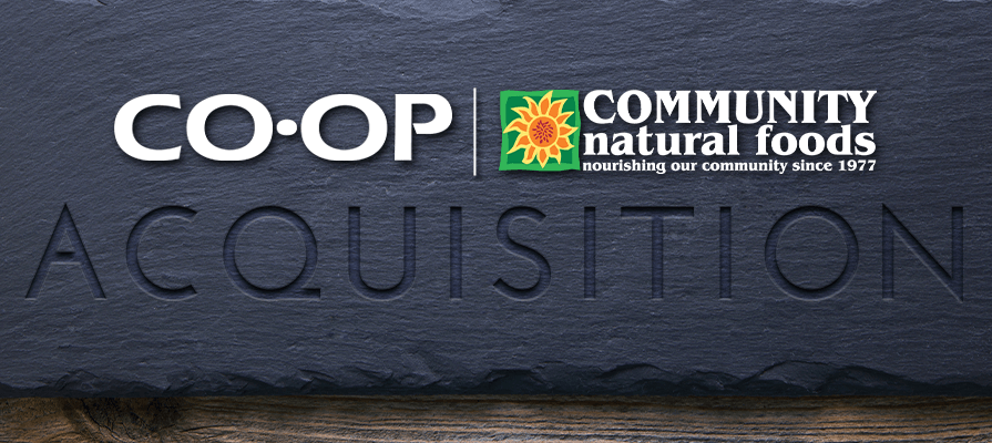 Calgary Co-op Acquires Community Natural Foods Grocery Stores