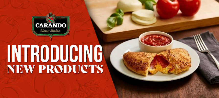Carando® Brings New Products to Deli Market