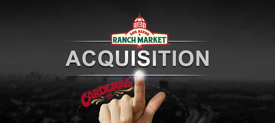 Cardenas Markets Acquires Los Altos Ranch Market