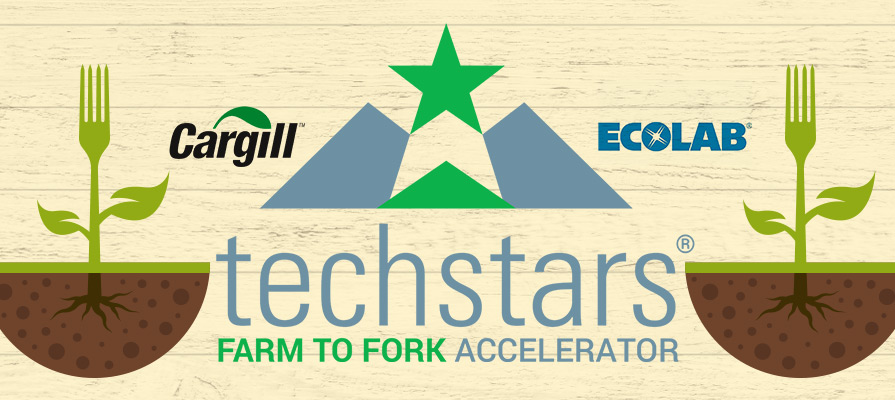 Cargill and Ecolab Accelerate Food Industry Innovation with Farm to Fork Accelerator