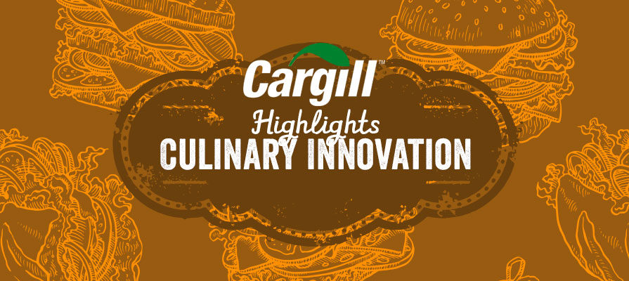 Cargill Highlights Culinary Innovation at New Orleans IDDBA