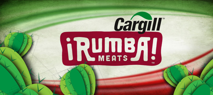 Cargill Refocuses Rumba Meats as a Hispanic-Focused Brand