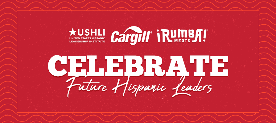 Cargill and Rumba Meats Celebrate Hispanic Heritage, Culture, and Future Leaders During Hispanic Heritage Month; Hilary Gerard, Dr. Juan Andrade, Jr., Raúl Sánchez Sandfort, and Luz Magaña Discuss