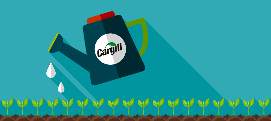 Cargill Goes Tech with Plan to Nurture New Wave of Food Startups