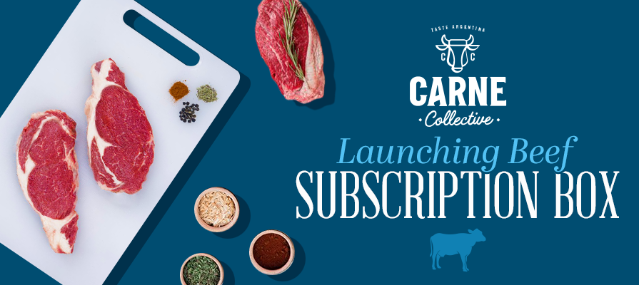 Carne Collective Unveils New Meat Subscription Boxes in the U.S.