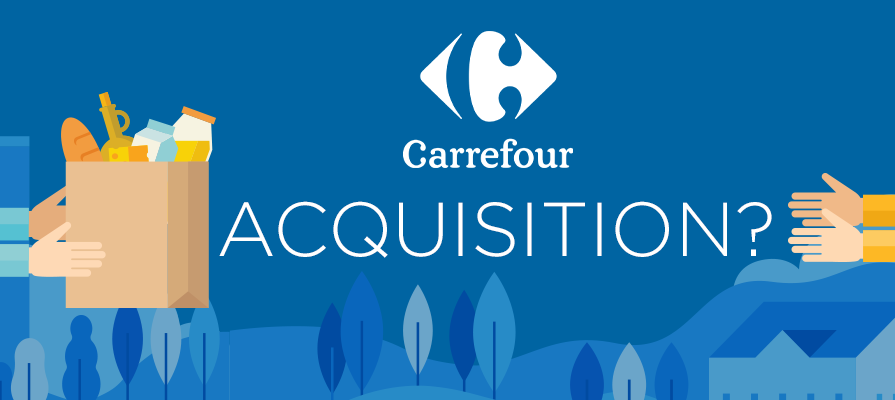 Circle K Owner In Discussions to Possibly Buy Carrefour for $20 Billion