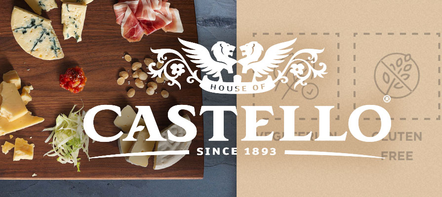 Castello® Cheese Board Builder™ Looks for Perfect Pairings In Every Use