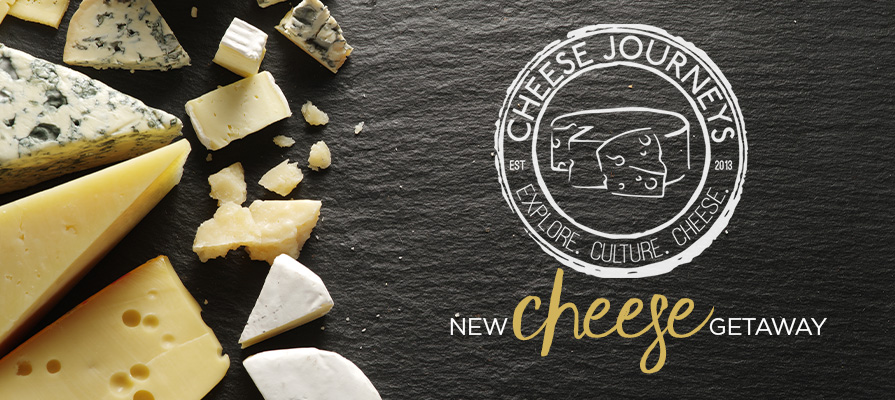 Cheese Journeys Announces Chester County and Philadelphia Cheese Get-Away