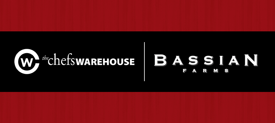 The Chefs' Warehouse, Inc. Acquires Bassian Farms, Inc.