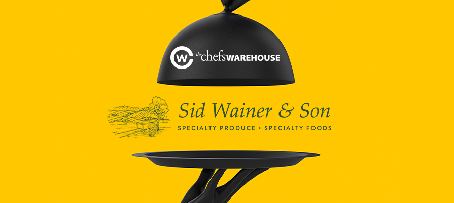 Chefs' Warehouse Acquires Sid Wainer & Son