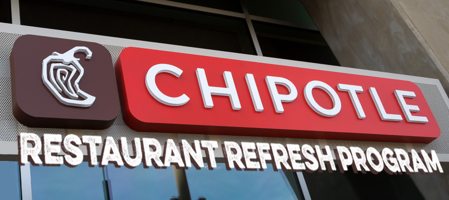 Chipotle Looks to a Restaurant Refresh with a $50 Million Investment