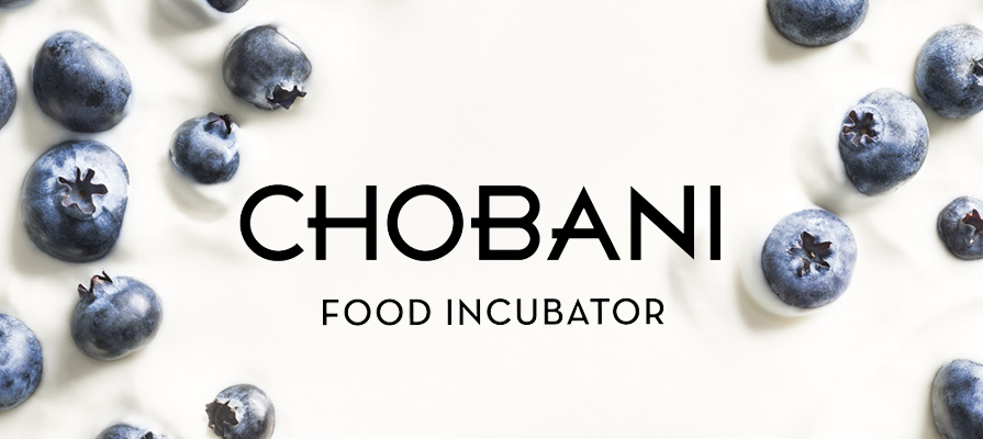 Chobani Looks to New Food Frontiers with New Food Incubator Class