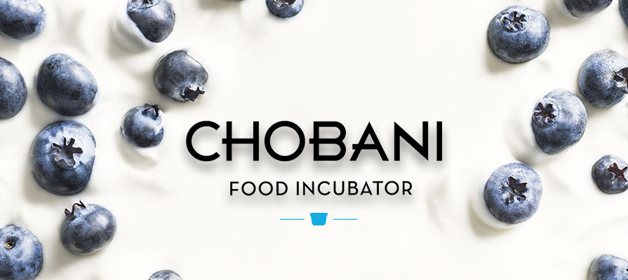 Chobani Opens Applications for Second-Ever Incubator
