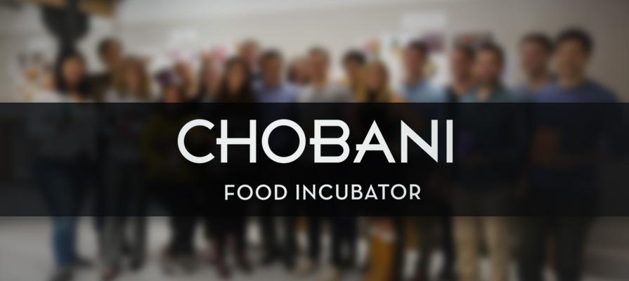 Chobani Showcases Inaugural Class of the Chobani Food Incubator