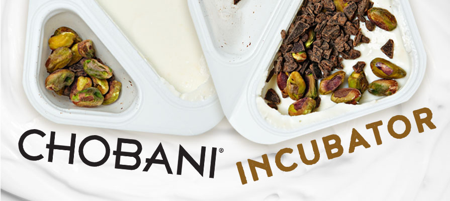 Chobani Beginning Food Incubator Program for Startups