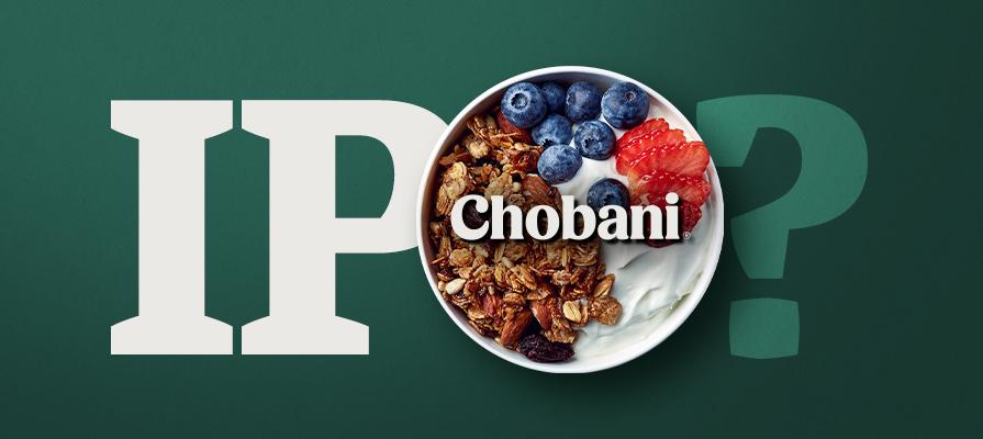 Chobani Considers Initial Public Offering