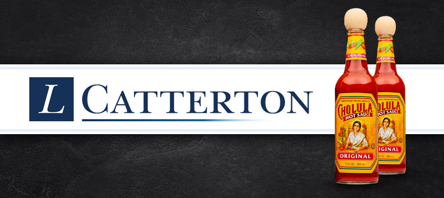 L Catterton Adds Spice to its Lineup with Cholula Acquisition