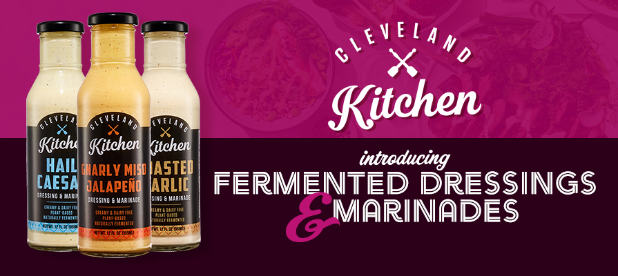 Cleveland Kitchen Introduces New Innovation