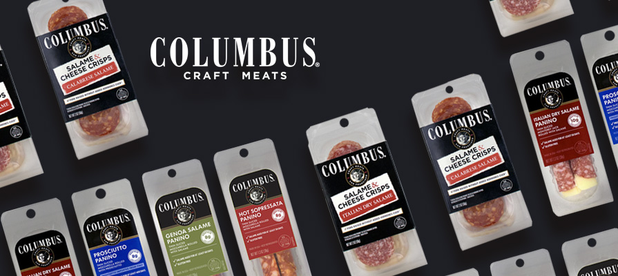 Columbus Craft Meats Launches Two New Snack Lines