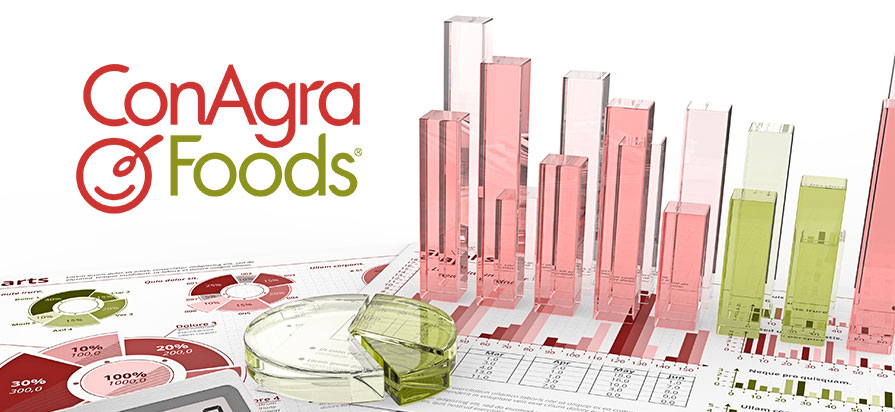 ConAgra Announces its Q3 2016 Financial Report