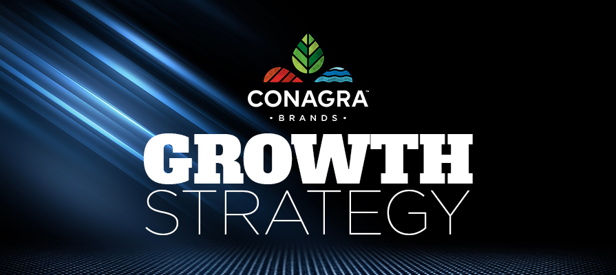 Conagra Invests 15M Dollars to Meet Increased Product Demand