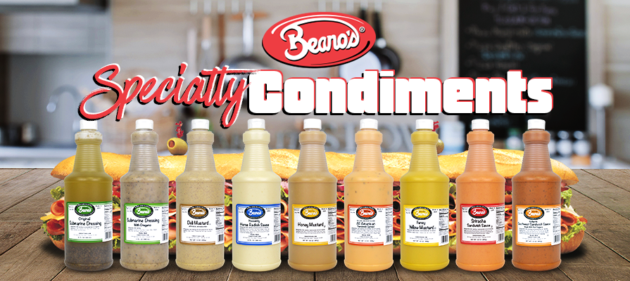 Conroy Foods Highlights Foodservice Brand