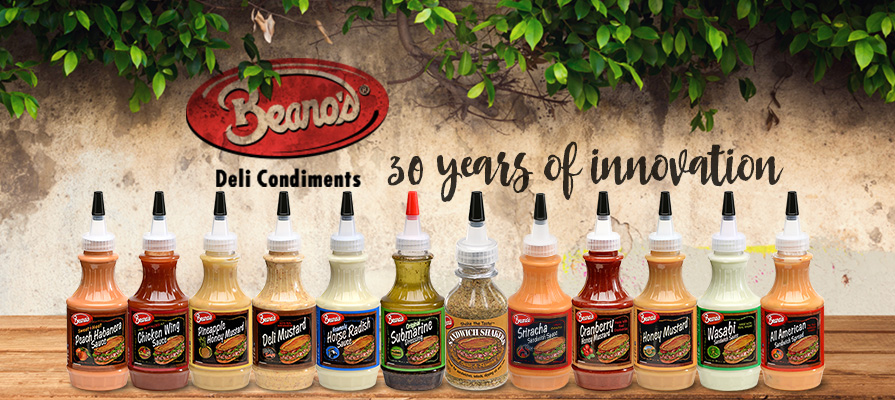 Conroy Foods Celebrates Milestone: Highlights Innovative Beano's Sandwich Shakers™
