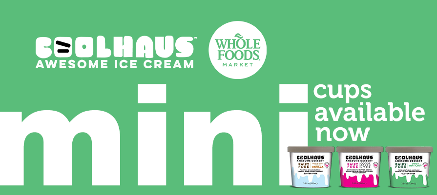 Coolhaus Unveils New Mini Format at Whole Foods