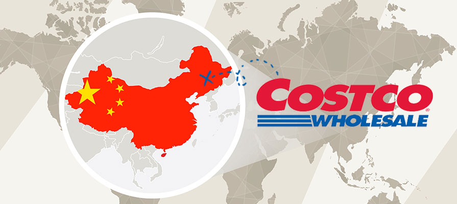 Costco to Enter Chinese Market