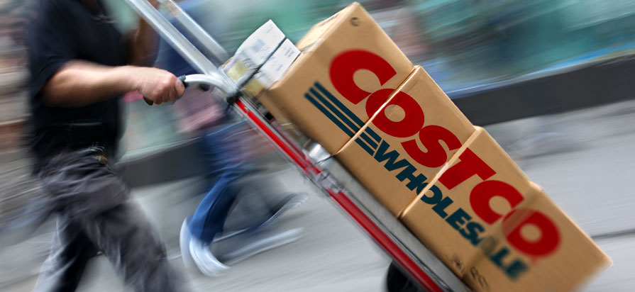 Costco Announces New Grocery Delivery Pilot With Shipt