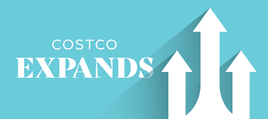 Costco Announces New Location in Pasco, Washington