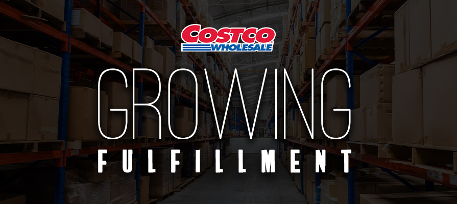 Costco EVP and CFO Richard Galanti Discusses E-Commerce Push, Growing Fulfillment