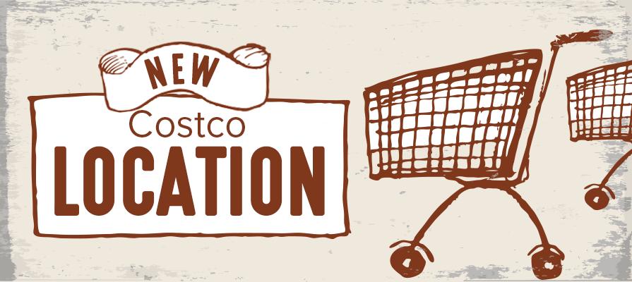 Costco Enters New Market in Georgia