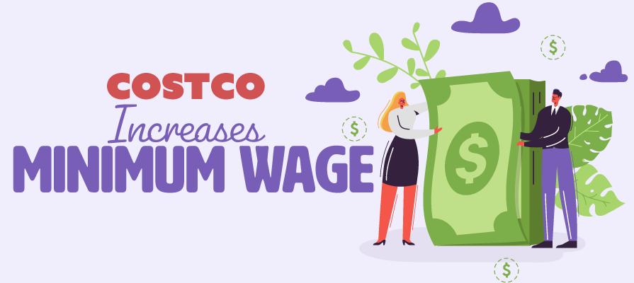 Costco's Chief Craig Jelinek Advocates for Higher Minimum Wage