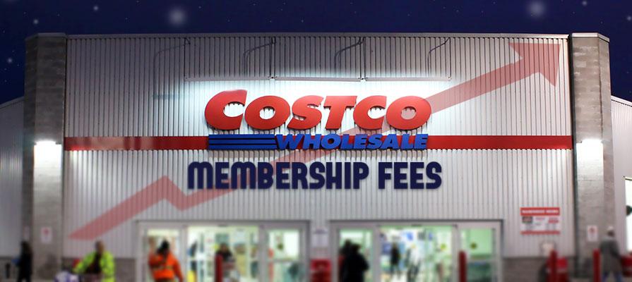 Costco Membership Fees Increase in June