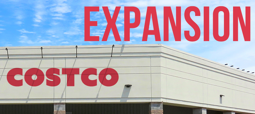 Costco Teases September Opening for New Arizona-Based Warehouse