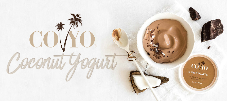 COYO Debuts New Products, Expands into Foodservice, and Goes Organic