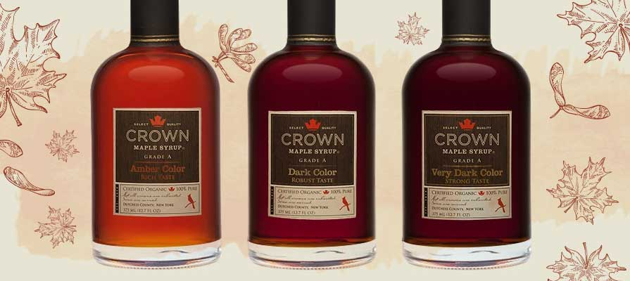 Crown Maple's Michael Cobb Discusses Usage and Merchandising Tips