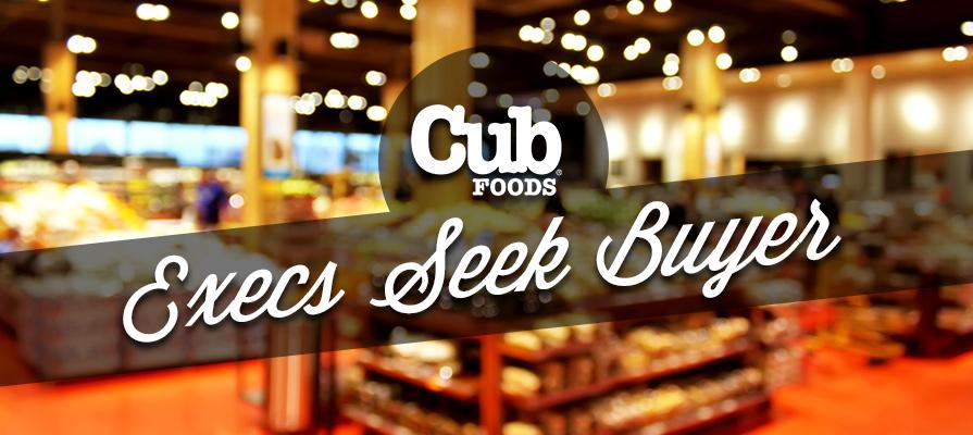 UNFI Seeks Buyer for Cub Foods
