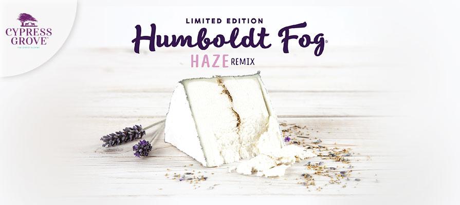 Cypress Grove Introduces Haze Remix
