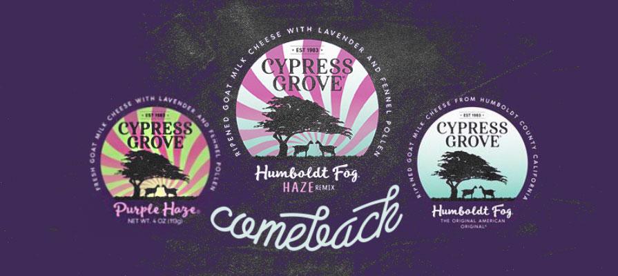 Cypress Grove Brings Back Humboldt Fog Haze Remix