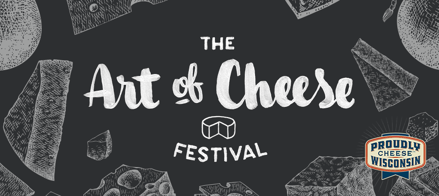 Dairy Farmers of Wisconsin Announces First-Ever Art of Cheese Festival