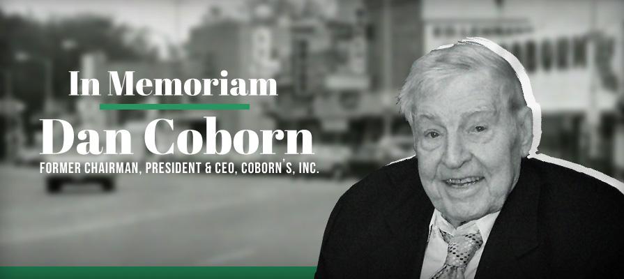 Dan Coborn of Coborn's Inc. Passes at Age 86