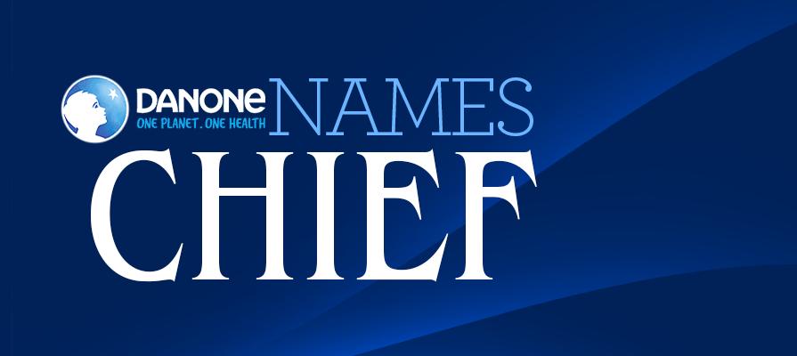 Danone Reportedly to Name Antoine de Saint-Affrique as New CEO