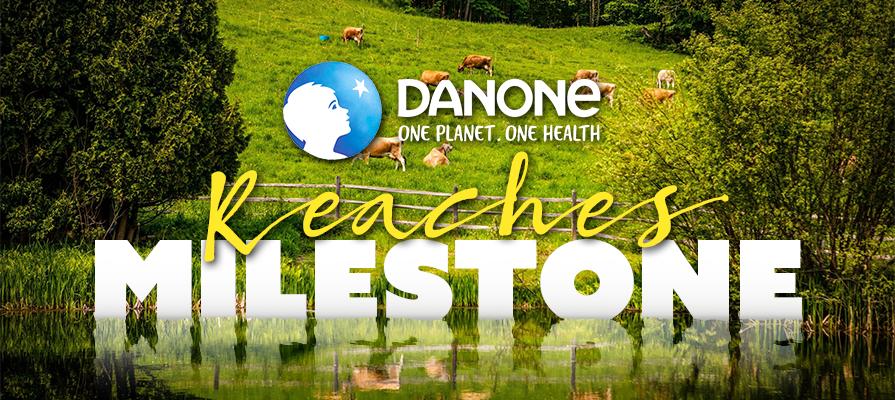 Danone North America Reaches Milestone In Soil Health Research Program
